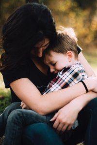 Scheiden en kinderen